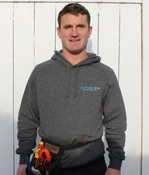 Grant Beadle Southern Wide Electrical Christchurch
